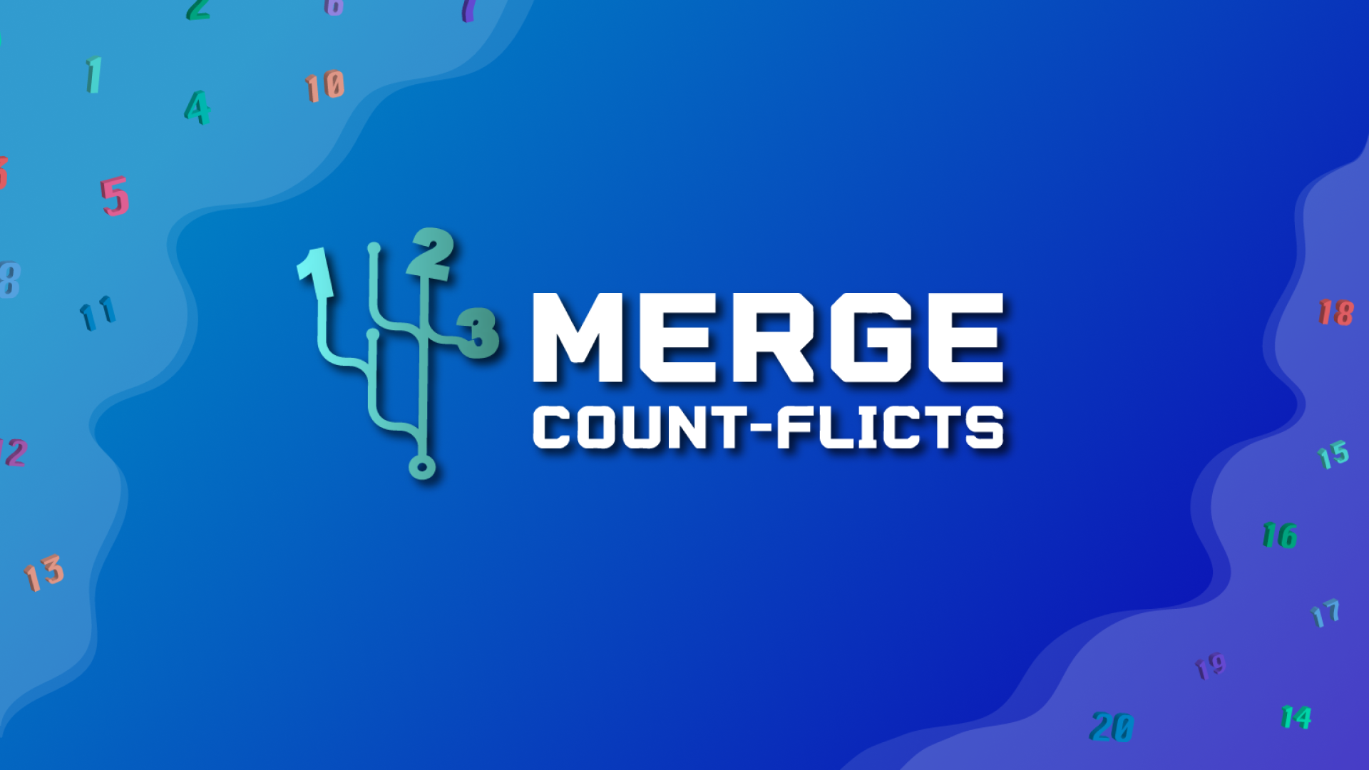 Merge CountFlicts