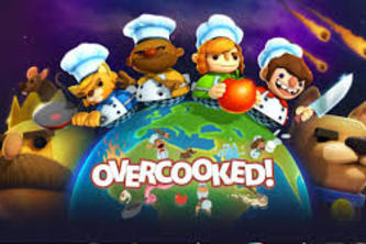 Overcooked Leap Motion Controls